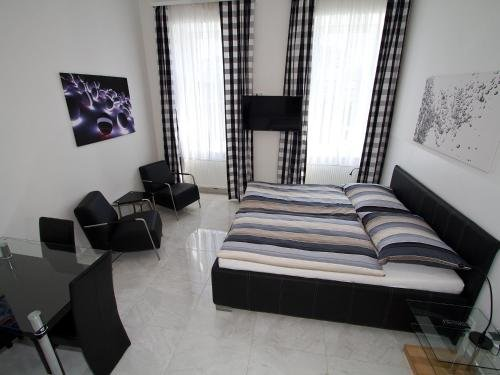 Apartment Nahe Zentrum - фото 19