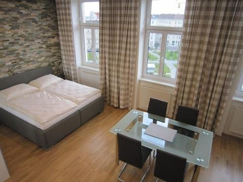 Apartment Nahe Zentrum - фото 2