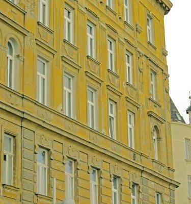 Apartment Nahe Zentrum - фото 23