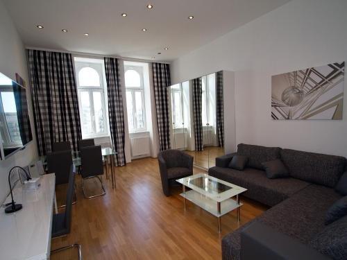 Apartment Nahe Zentrum - фото 4