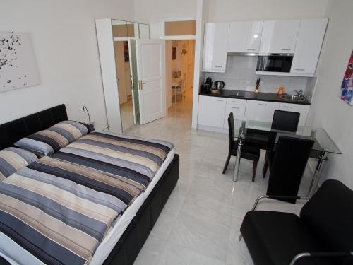 Apartment Nahe Zentrum - фото 5