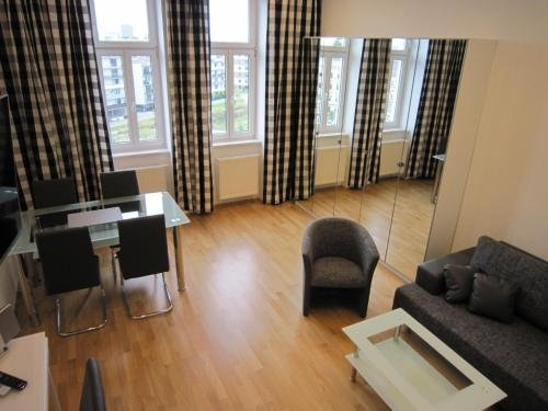 Apartment Nahe Zentrum - фото 8