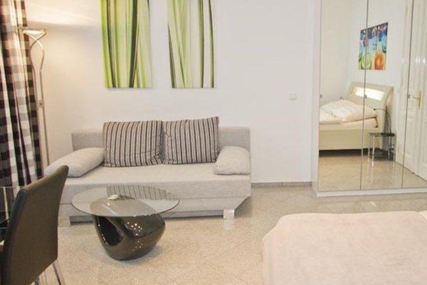 Apartment Nahe Zentrum - фото 9