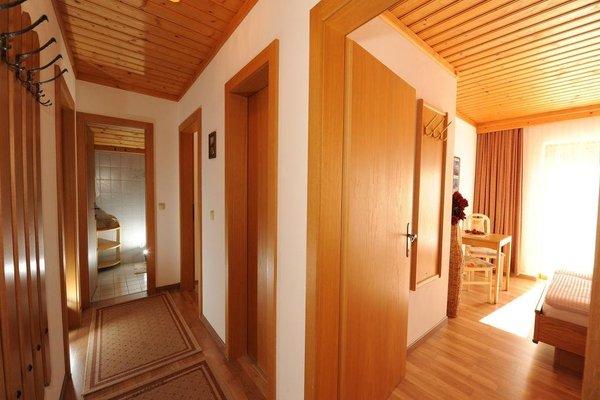 Appartement Christina - фото 8