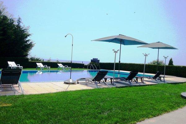 Via Pontica 123 Hotel - фото 16