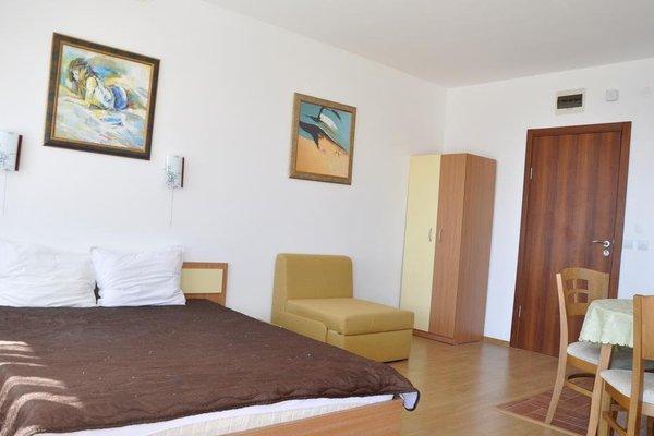 Via Pontica 123 Hotel - фото 2