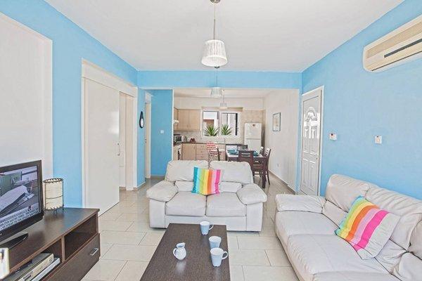 Blue River Apartment - фото 14