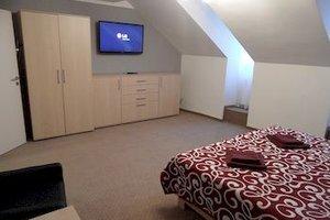 Apartments Verona Karlovy Vary - фото 17