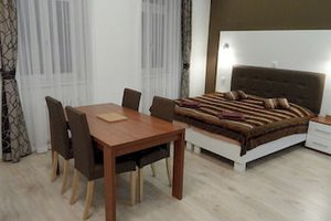 Apartments Verona Karlovy Vary - фото 18