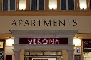 Apartments Verona Karlovy Vary - фото 21
