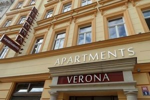 Apartments Verona Karlovy Vary - фото 23