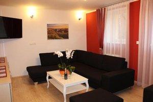 Apartments Verona Karlovy Vary - фото 8