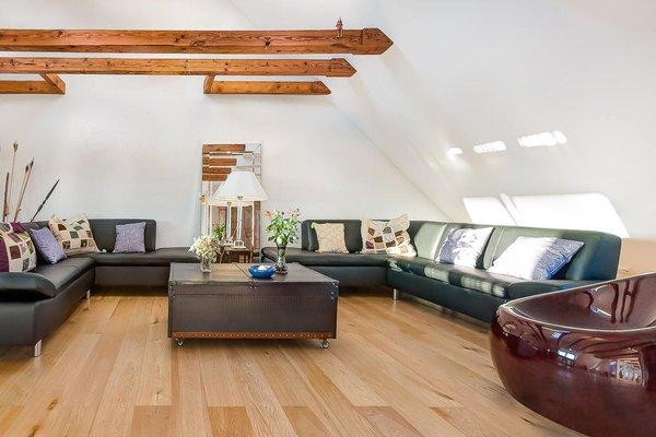 Penthouse Suite Gasteig - фото 4