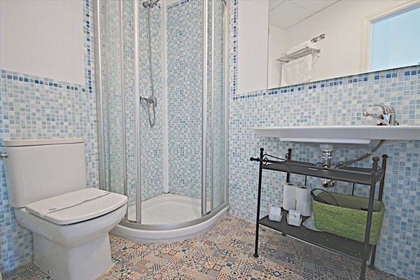 Malaga Urban Rooms - фото 13