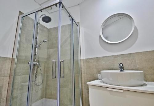 Malaga Urban Rooms - фото 14