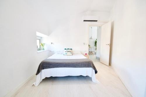 Malaga Urban Rooms - фото 2