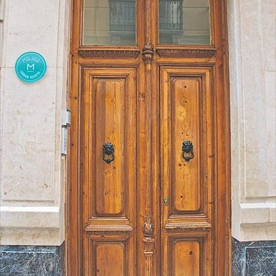 Malaga Urban Rooms - фото 23