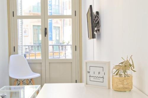 Malaga Urban Rooms - фото 4