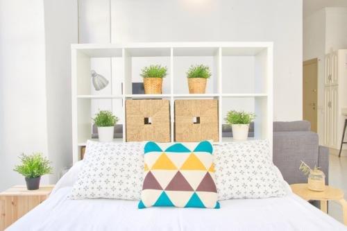 Malaga Urban Rooms - фото 9