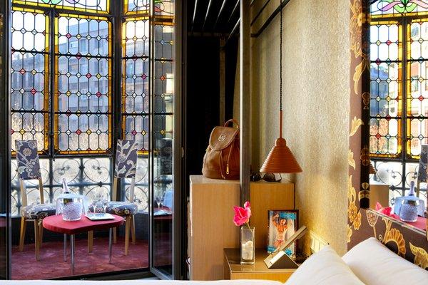Axel Hotel Barcelona & Urban Spa - фото 1