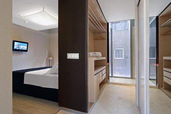 Axel Hotel Barcelona & Urban Spa - фото 10