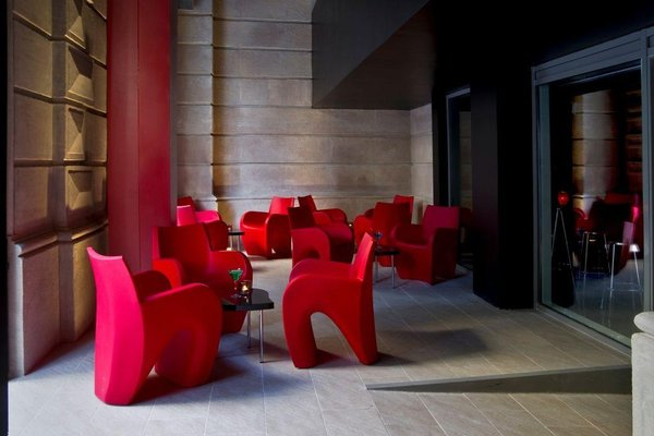 Axel Hotel Barcelona & Urban Spa - фото 15