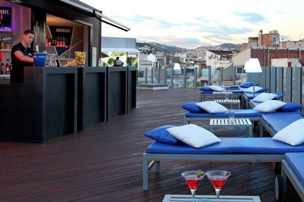 Axel Hotel Barcelona & Urban Spa - фото 20