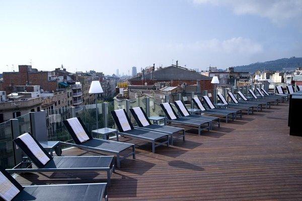 Axel Hotel Barcelona & Urban Spa - фото 21
