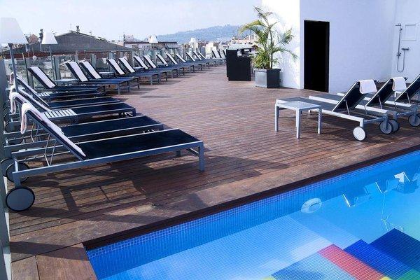 Axel Hotel Barcelona & Urban Spa - фото 22