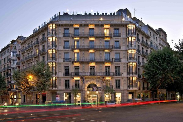 Axel Hotel Barcelona & Urban Spa - фото 23