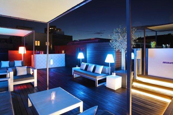 Axel Hotel Barcelona & Urban Spa - фото 7