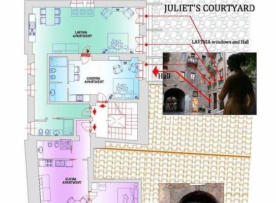 La Corte Di Giulietta - фото 15