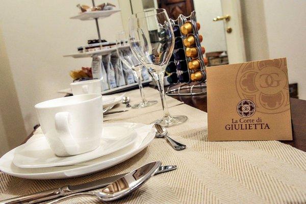 La Corte Di Giulietta - фото 4