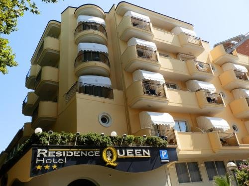 Residence Queen - фото 19