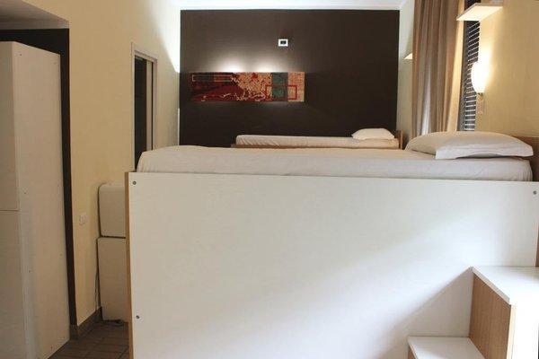 New Generation Hostel Urban Citta Studi - фото 1