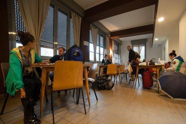 New Generation Hostel Urban Citta Studi - фото 10