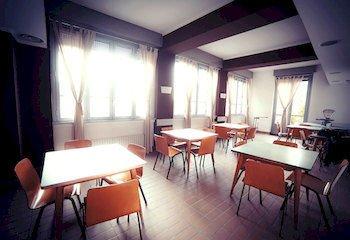 New Generation Hostel Urban Citta Studi - фото 11