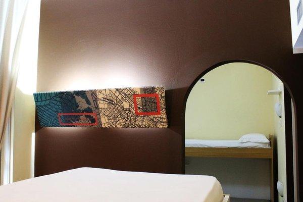 New Generation Hostel Urban Citta Studi - фото 2