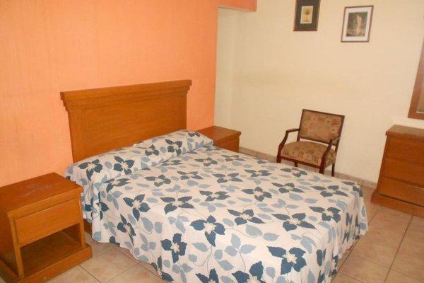 Hotel Posada Garibaldi - фото 1