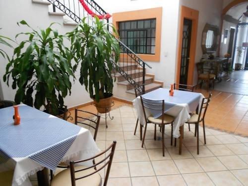 Hotel Posada Garibaldi - фото 13