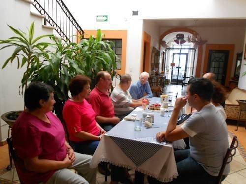 Hotel Posada Garibaldi - фото 14