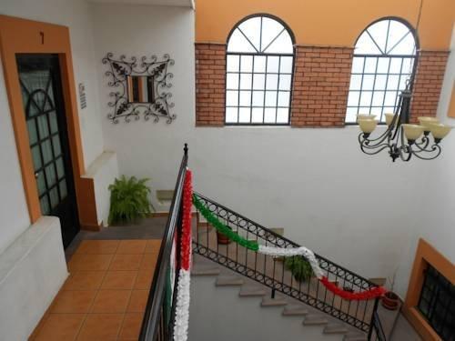 Hotel Posada Garibaldi - фото 15