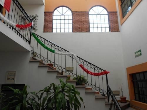 Hotel Posada Garibaldi - фото 17