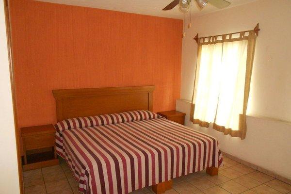 Hotel Posada Garibaldi - фото 2