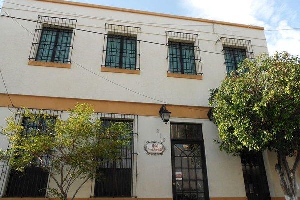 Hotel Posada Garibaldi - фото 21