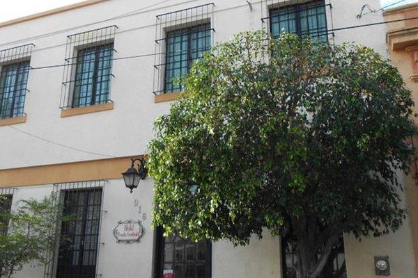 Hotel Posada Garibaldi - фото 22
