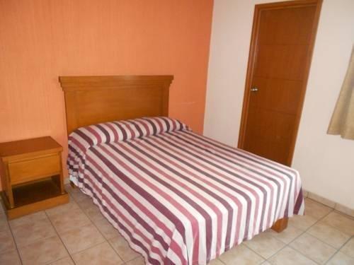 Hotel Posada Garibaldi - фото 5