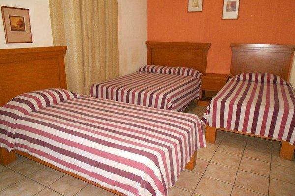 Hotel Posada Garibaldi - фото 6