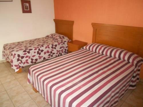 Hotel Posada Garibaldi - фото 7