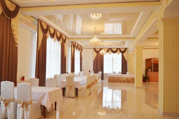 Отель Джамиля - фото 14